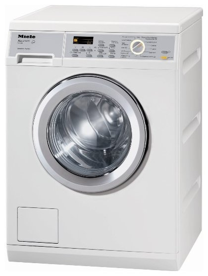 Стиральная машина Miele W 5985 WPS