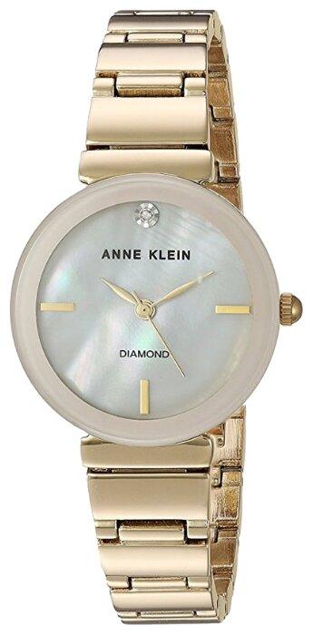 Наручные часы Anne Klein 2434PMGB