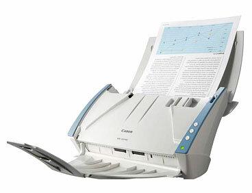 Canon imageFORMULA DR-2080C Drivers Scanner For Windows OS