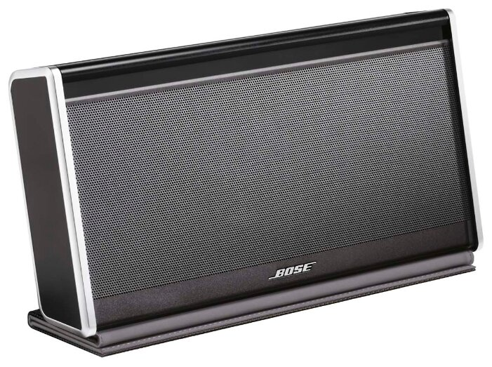 Сравнение с Bose SoundLink Bluetooth II