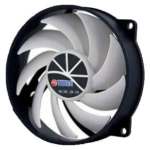 Система охлаждения для корпуса Titan TFD-9525H12ZP/KU(RB)
