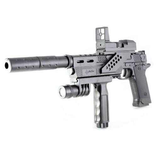 Пистолет Sy Toys (SY239C) boss sy 300