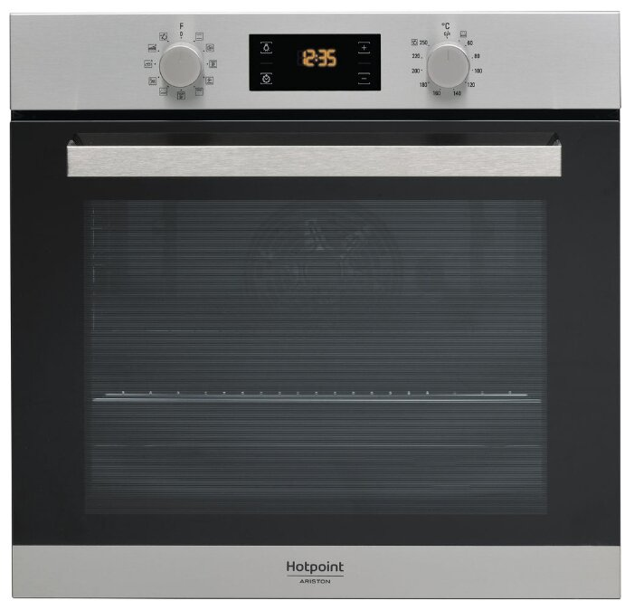 Hotpoint-Ariston FA3 841 H IX HA