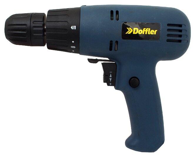 Дрель-шуруповерт Doffler ED-3520