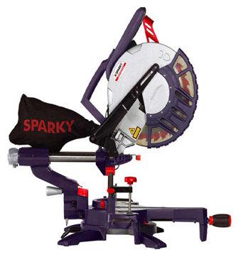 Торцовочная пила SPARKY TKN 95D