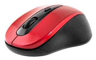 Мышь Gemix GM520 Red USB