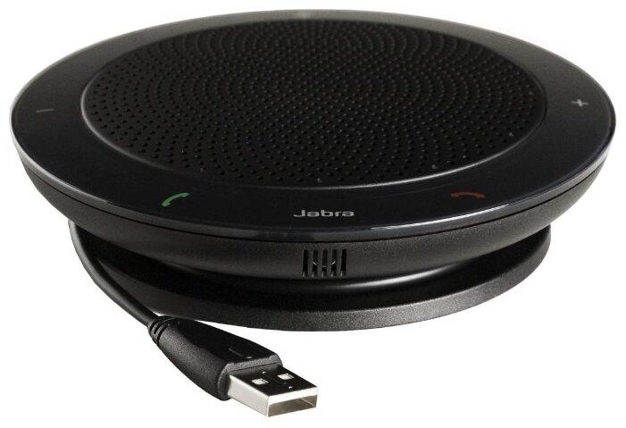 VoIP-спикерфон Jabra Speak 410 MS