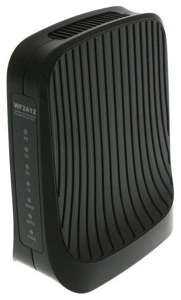 Wi-Fi роутер netis WF2412