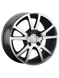 LS Wheels 105 5,5x13 4x98 ET 35 Dia 58,6 (MB) - фото 1