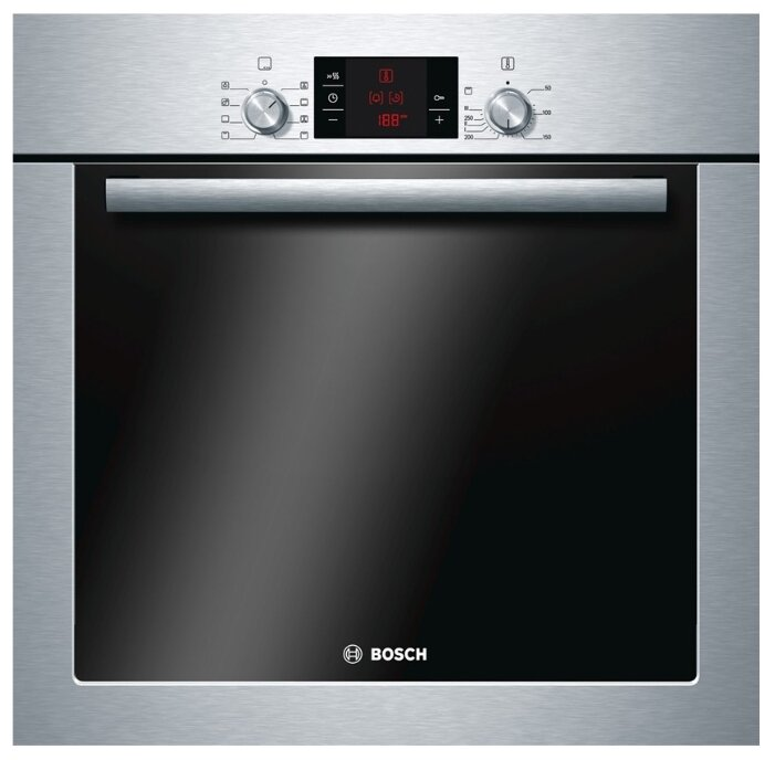 Сравнение с Bosch HBA42R350E