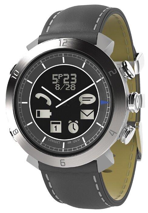 Умные часы Cogito Classic CW2.0-009-01 Blue