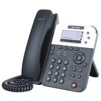 Escene ES292-PN - IP-телефон, 2 SIP-аккаунта, HD audio, XML, PoE, BLF, 2 разъема RJ45