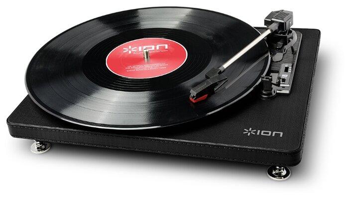 Виниловый проигрыватель Ion Compact LP