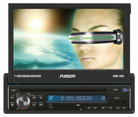 Fusion FMM-7003