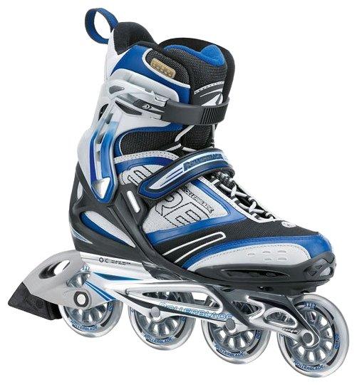 Роликовые коньки Rollerblade Spark LX M 2009