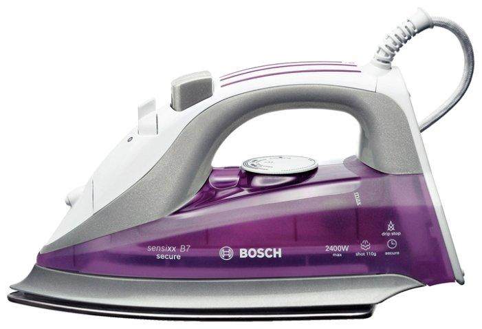 Утюг Bosch TDA 7630