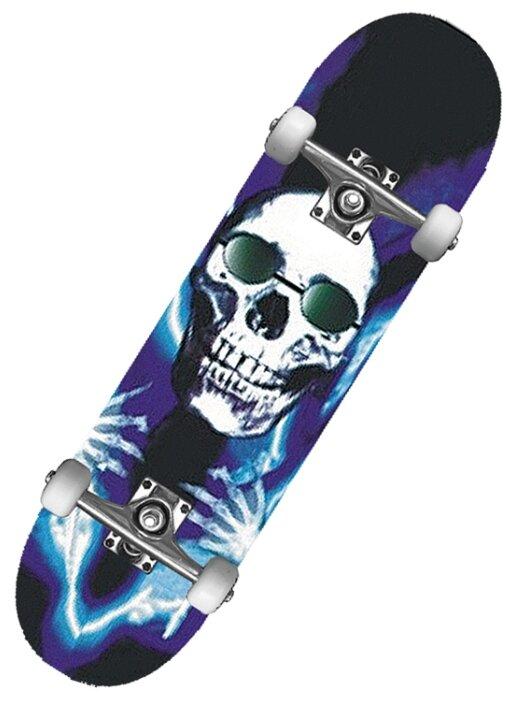 Скейтборд MaxCity Fear