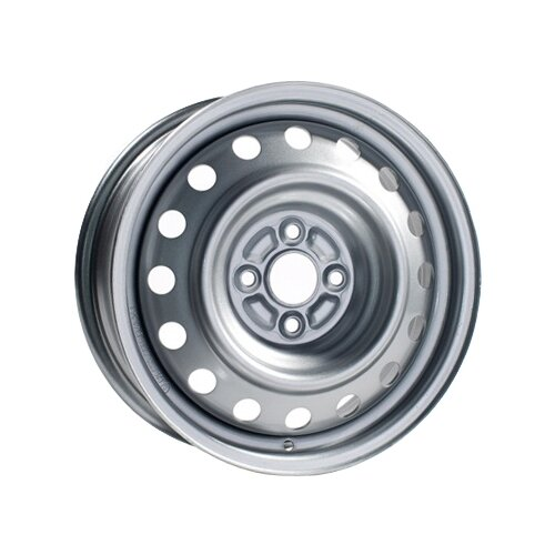 Колесный диск Arrivo 64A50C 6x15/4x100 D60.1 ET50 Silver arrivo 64a50c 6x15 4x100 d60 1 et50 silver