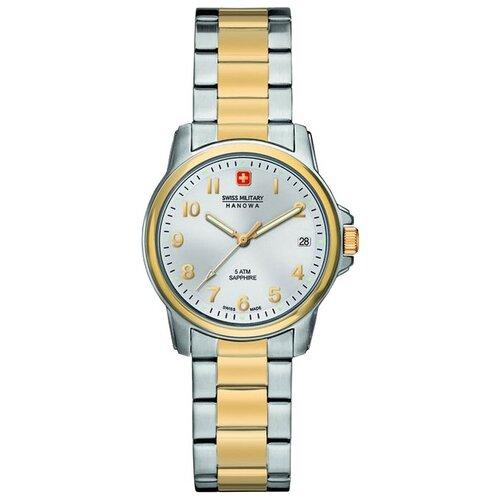 Наручные часы Swiss Military Hanowa 06-7141.2.55.001 наручные часы swiss military hanowa наручные часы