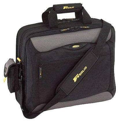 Сумка Targus XL City.Gear Notebook Case