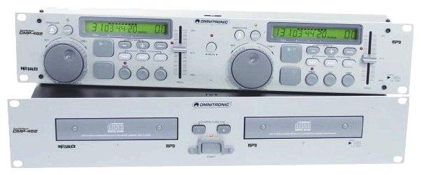 Omnitronic CMP-462