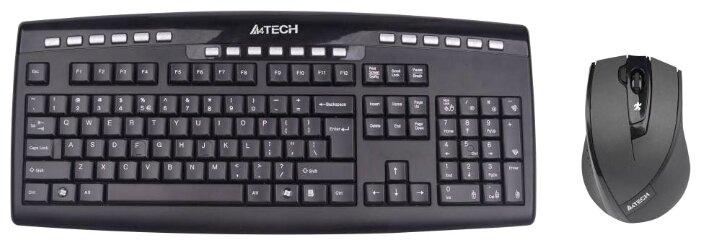 Набор A4Tech 9200F USB