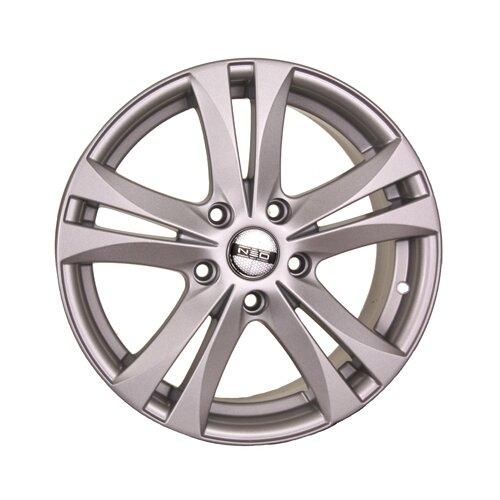 Фото - Колесный диск Neo Wheels 744 6.5х17/5х114.3 D67.1 ET48, 9.6 кг, S колесный диск neo wheels 640 6 5х16 5х114 3 d66 1 et50 8 65 кг bd