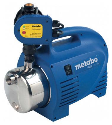Насос Metabo HWA 3300 S