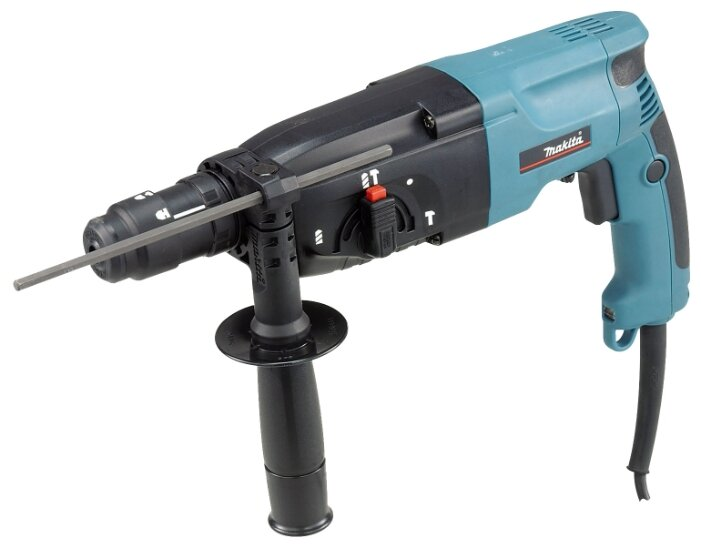 Makita Перфоратор Makita HR2450FT