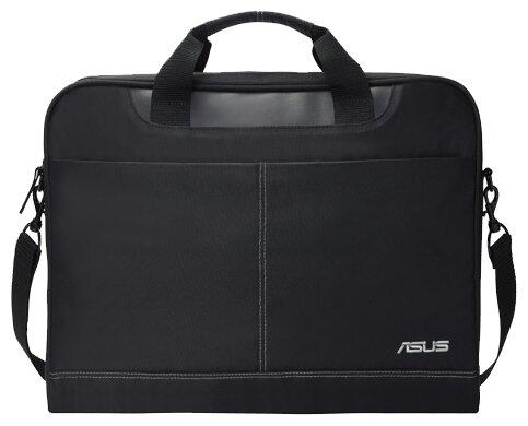 Сумка ASUS Nereus Carry Bag 16 — купить по выгодной цене на Яндекс.Маркете