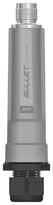 Wi-Fi роутер Ubiquiti Bullet M2 HP Titanium