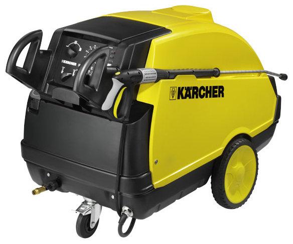 Мойка высокого давления KARCHER HDS 801 E 12 kw