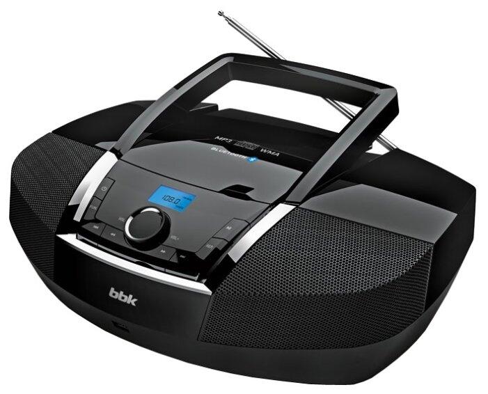 BBK Магнитола BBK BX519BT