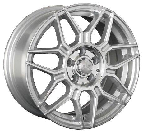 Колесный диск LS Wheels LS785 6.5x15/4x100 D54.1 ET45 SF