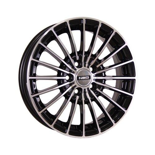 Фото - Колесный диск Neo Wheels 537 6х15/4х100 D67.1 ET45, 6.83 кг, BD колесный диск neo wheels 509 6x15 5x100 d57 1 et40 bd
