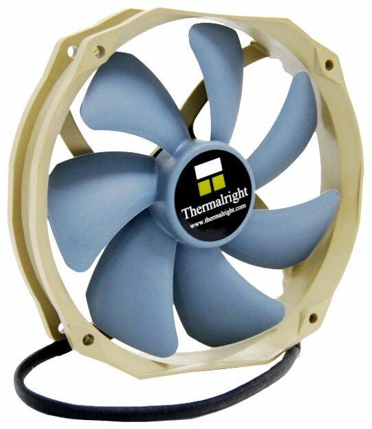 Thermalright Система охлаждения для корпуса Thermalright TY-140