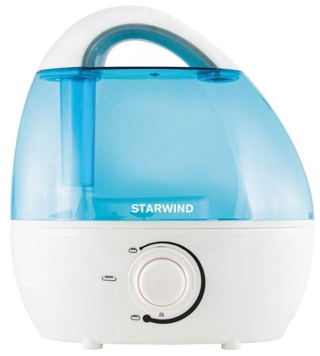 Starwind Starwind SHC2216 Синий, 25кв.м, увлажнение воздуха