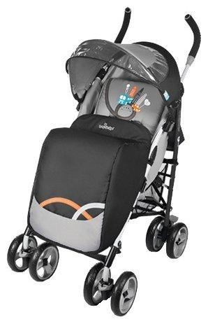 Прогулочная коляска Baby Design Travel (2012)