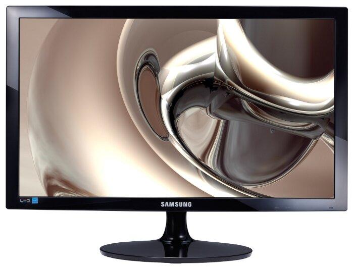 Samsung S24D300H
