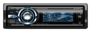 Автомагнитола Sony CDX-GT930UI
