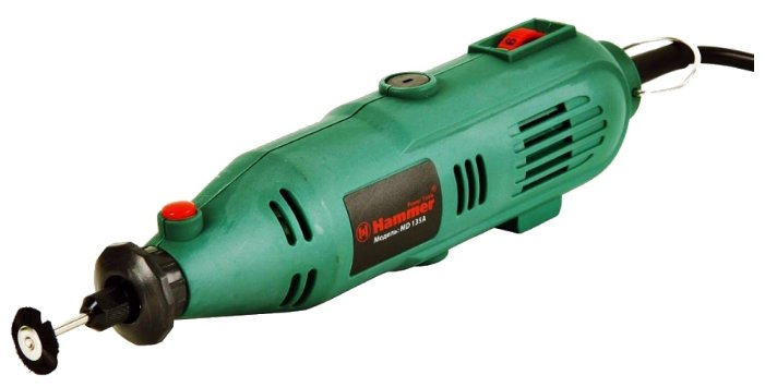 Hammer MD 135 A