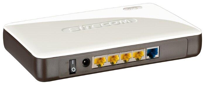 Wi-Fi роутер Sitecom WLR-4000