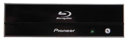 Оптический привод Pioneer BDR-S09XLT Black