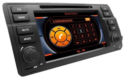 FlyAudio DVN-E53