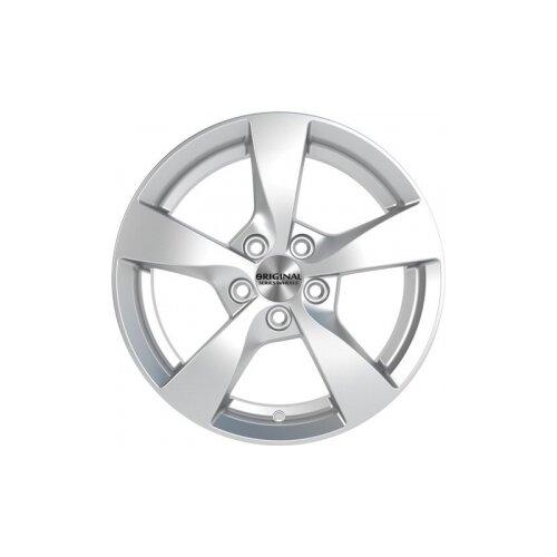Фото - Колесный диск SKAD KL-265 6x15/5x100 D57.1 ET38 Селена кик кс718 15 gentra 6x15 4x114 3 d56 6 et44 silver
