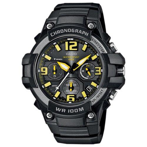 цена Наручные часы CASIO MCW-100H-9A онлайн в 2017 году