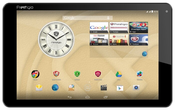 Prestigio Multipad Muse 5021 3G прошивка