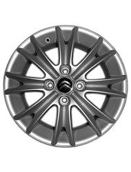 Диск колесный Replay Ci23 7x17/4x108 D65.1 ET26 S - фото 1