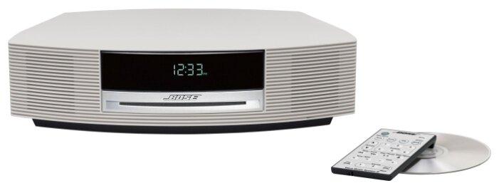 Bose Wave Music System III DAB Platinum White