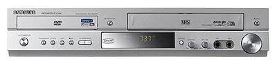 DVD/VHS-плеер Samsung DVD-V7550K